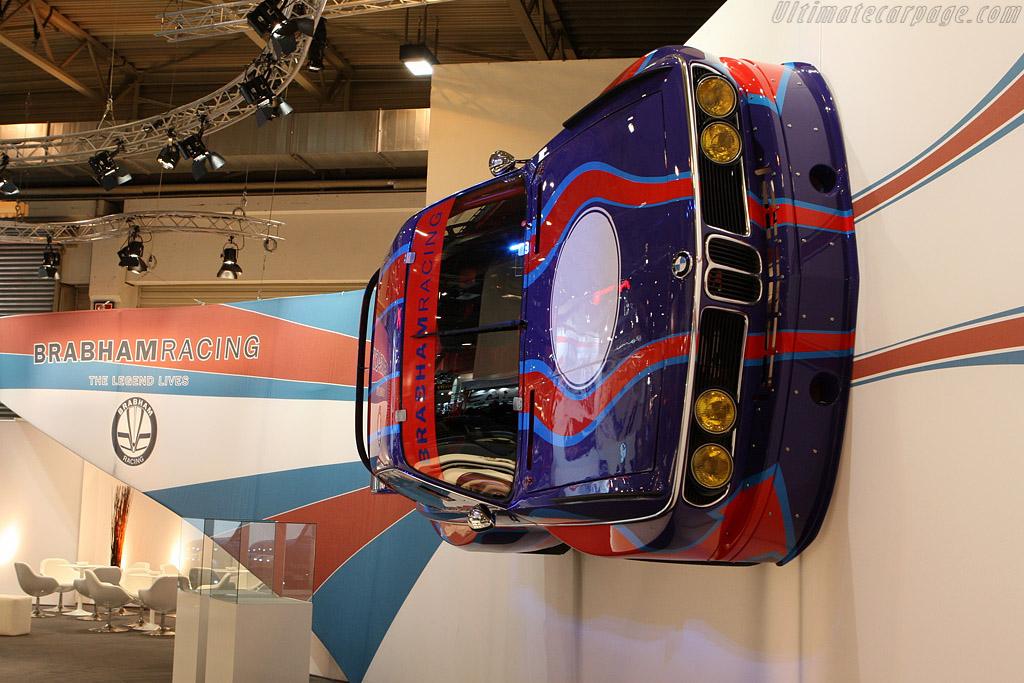 Brabham Racing    - 2008 Essen Motor Show