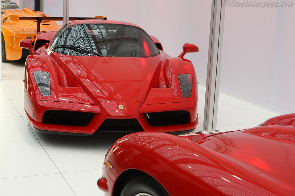 Ferrari Enzo    - 2008 Essen Motor Show