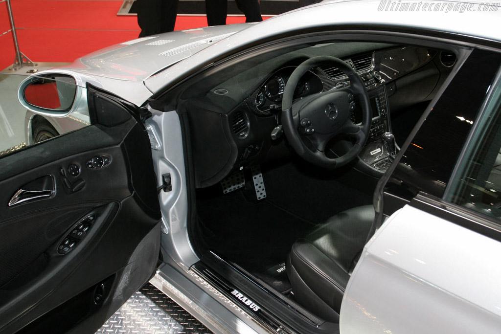 Brabus CLS V12 S Rocket    - 2005 Essen Motor Show