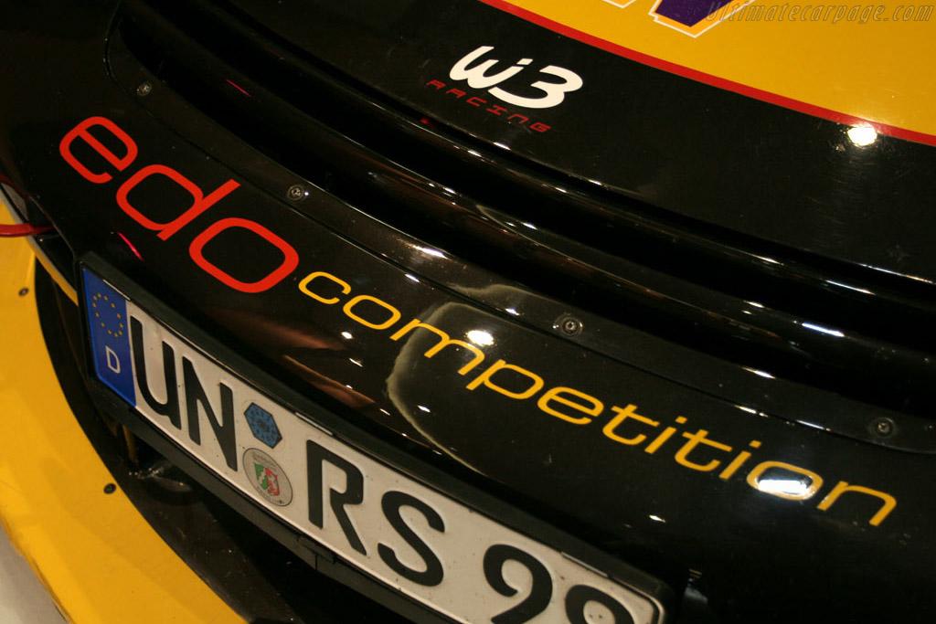 Edo Competition 911    - 2005 Essen Motor Show