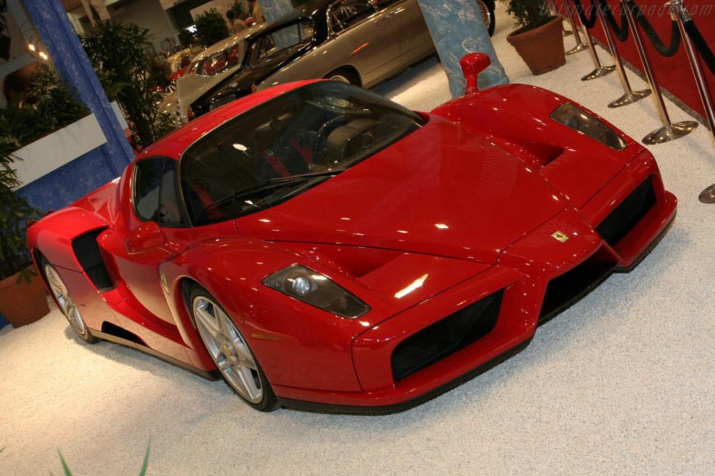 Ferrari Enzo    - 2005 Essen Motor Show