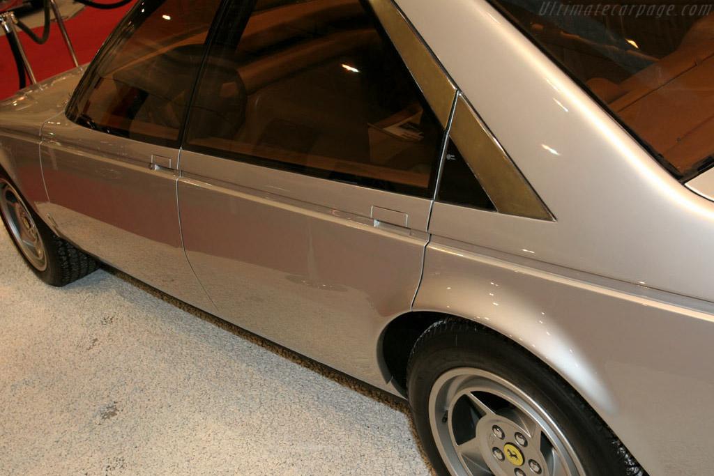 Ferrari Pinin Concept    - 2005 Essen Motor Show