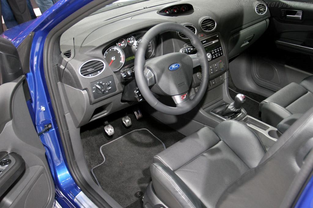 Ford Focus ST    - 2005 Essen Motor Show