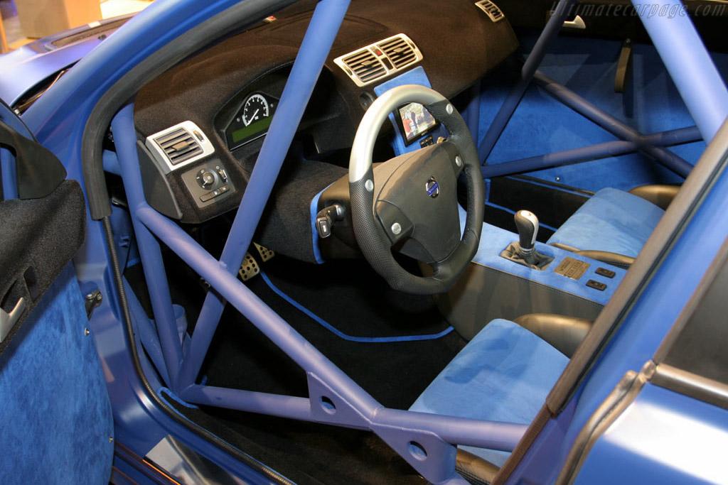 Heico Sportiv HS4 Odin    - 2005 Essen Motor Show