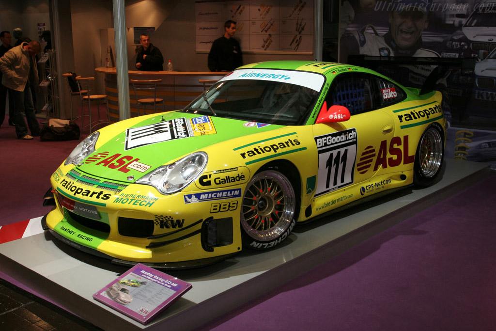 Manthey Racing 911    - 2005 Essen Motor Show