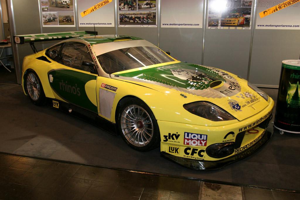 Wieth Racing 550 Maranello    - 2005 Essen Motor Show