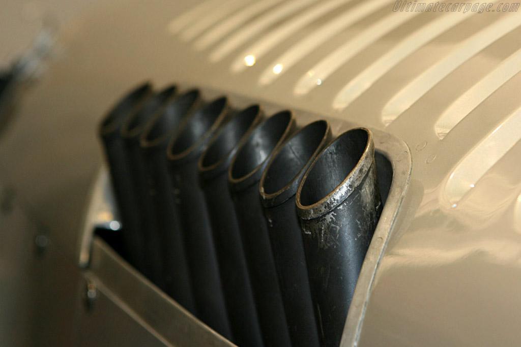 Auto Union Type C    - 2006 Essen Motor Show