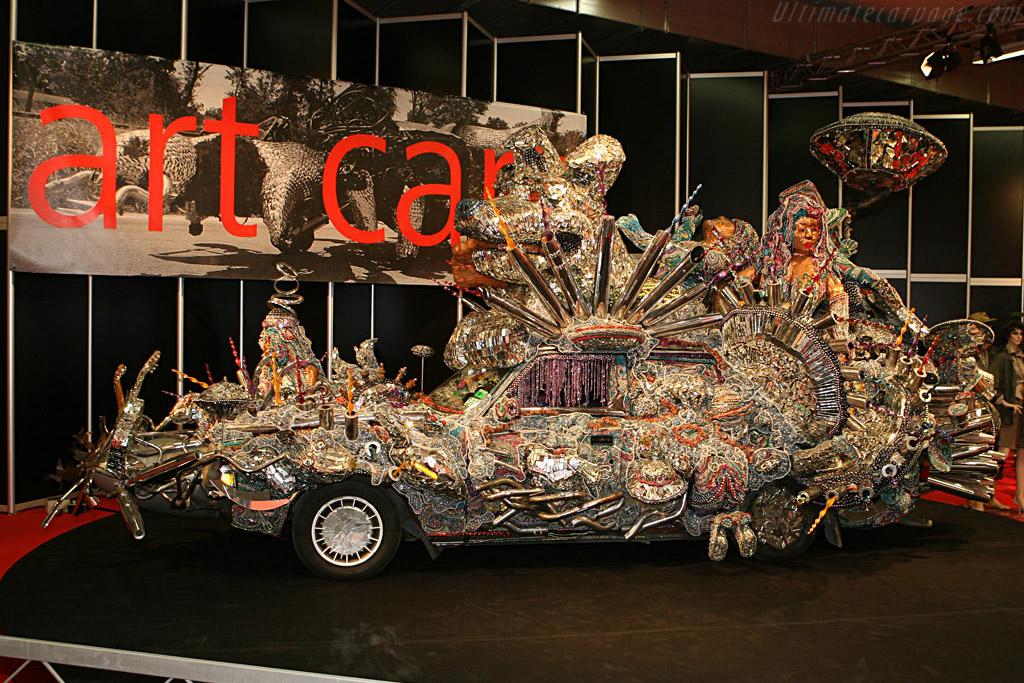 Bling!    - 2006 Essen Motor Show