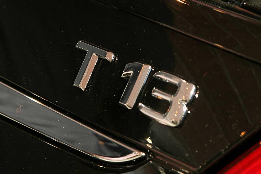 Brabus T13    - 2006 Essen Motor Show