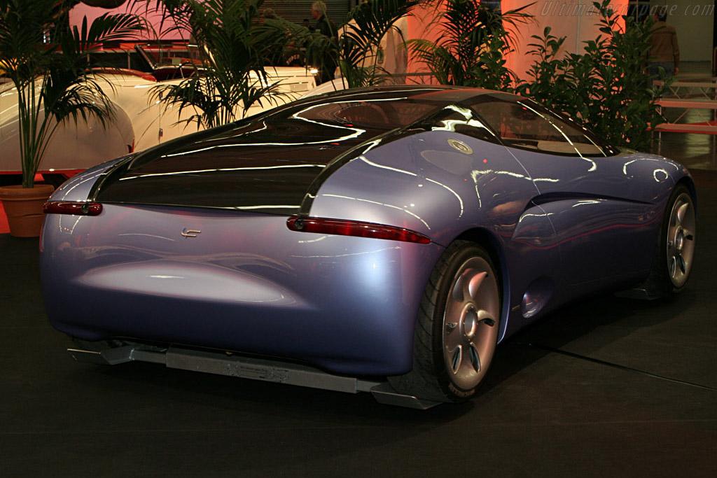 Fioravanti Sensiva Concept    - 2006 Essen Motor Show