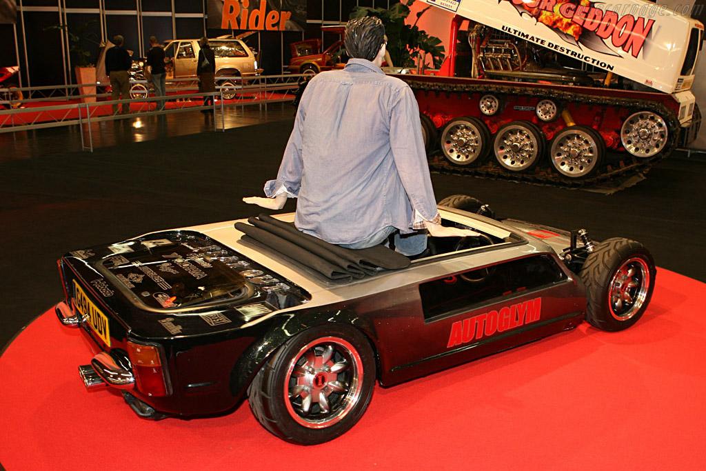 Flat Out    - 2006 Essen Motor Show