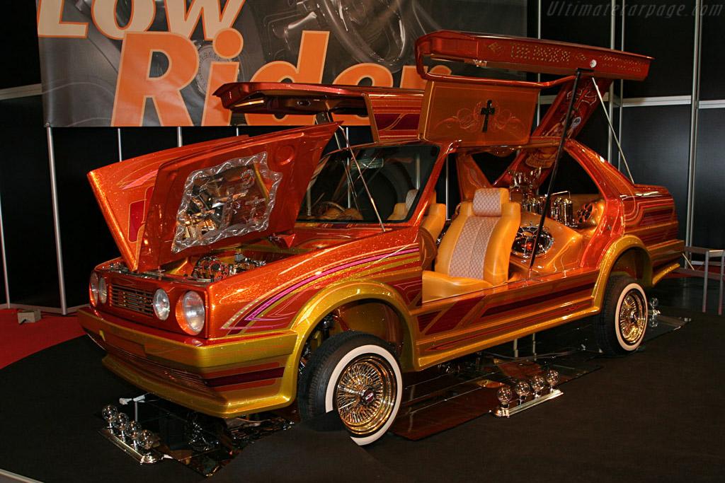 Jetta?    - 2006 Essen Motor Show