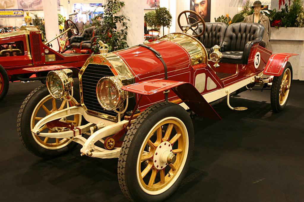 Peugeot Grand Prix    - 2006 Essen Motor Show