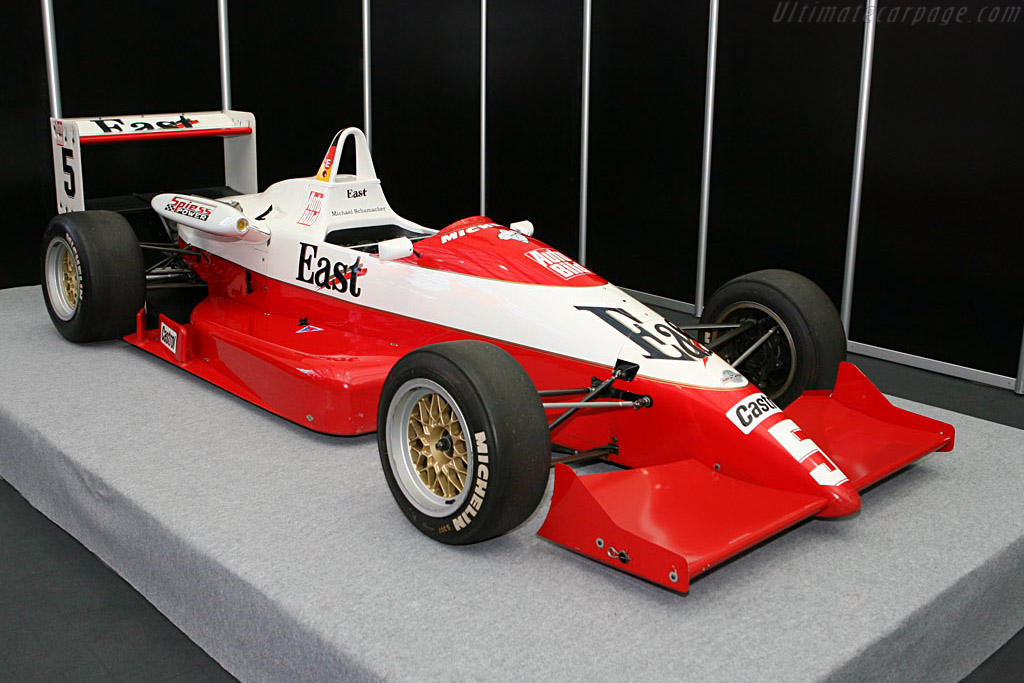 Reynard F903    - 2006 Essen Motor Show