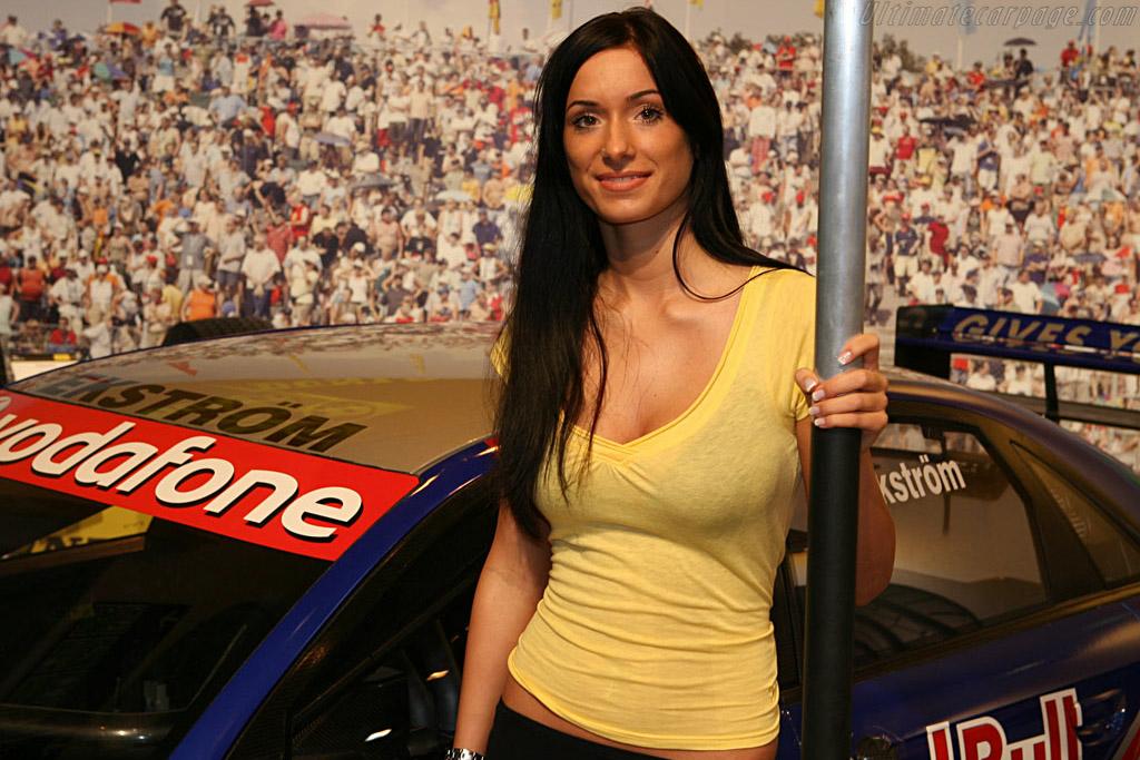 Welcome to Essen    - 2006 Essen Motor Show