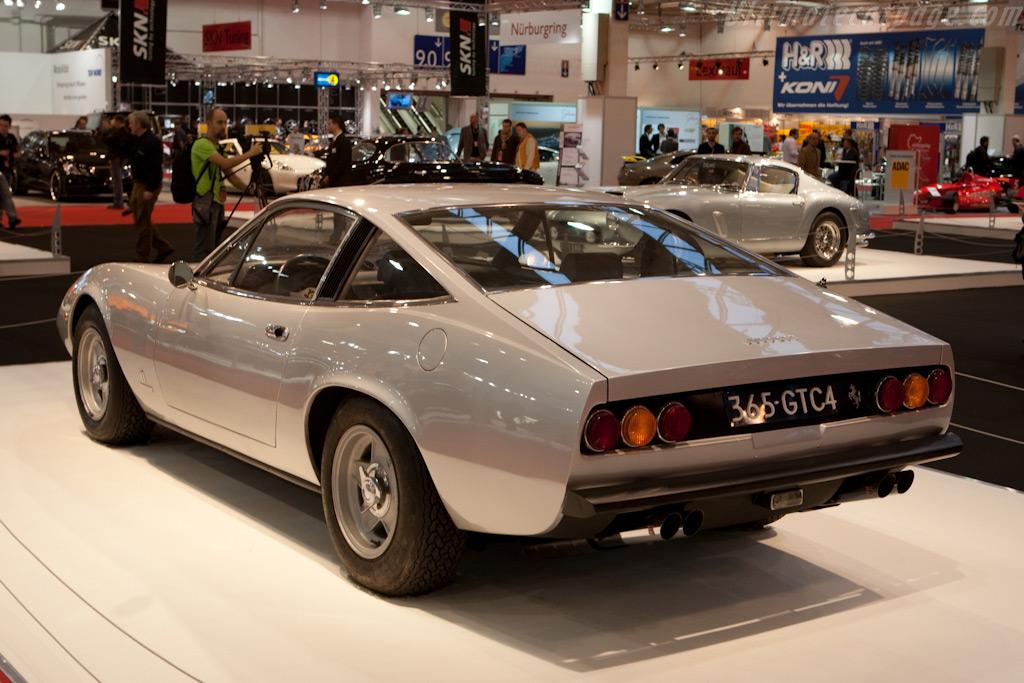 Ferrari 365 GTC/4    - 2009 Essen Motor Show