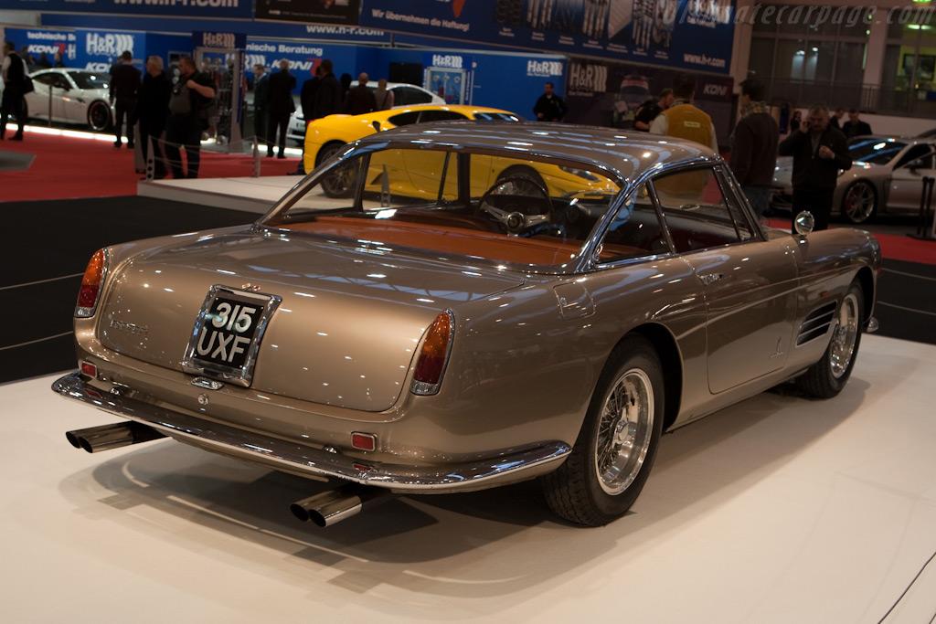 Ferrari 410 Superamerica - Chassis: 1265SA   - 2009 Essen Motor Show
