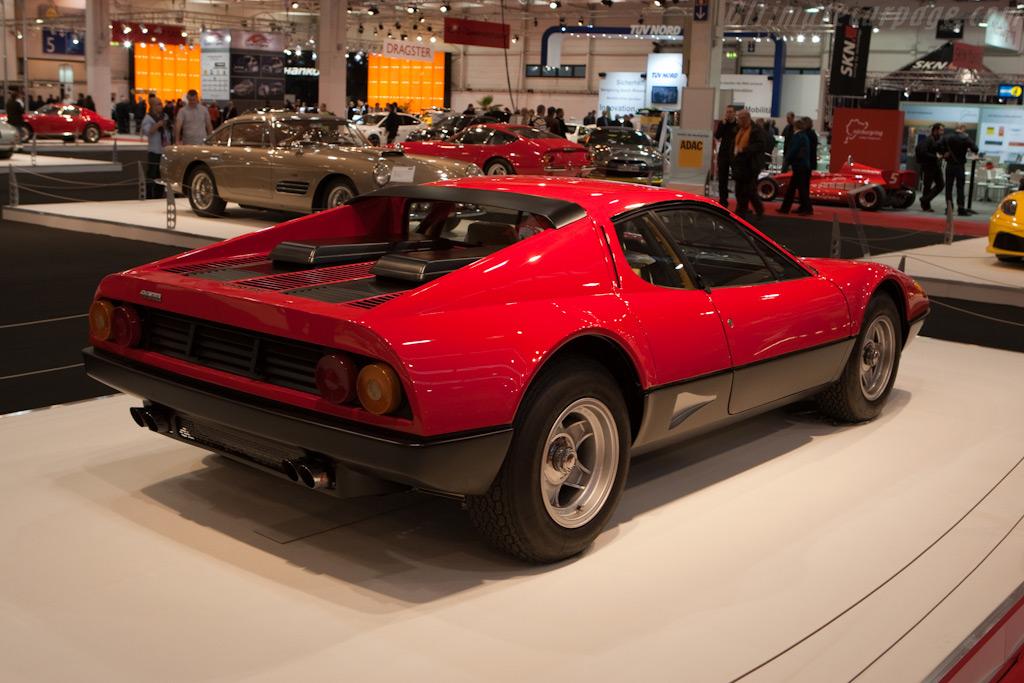 Ferrari 512 BB    - 2009 Essen Motor Show