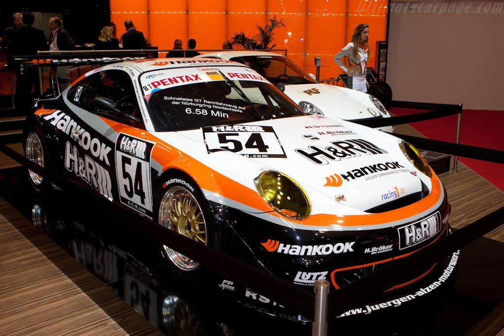 Hankook    - 2009 Essen Motor Show