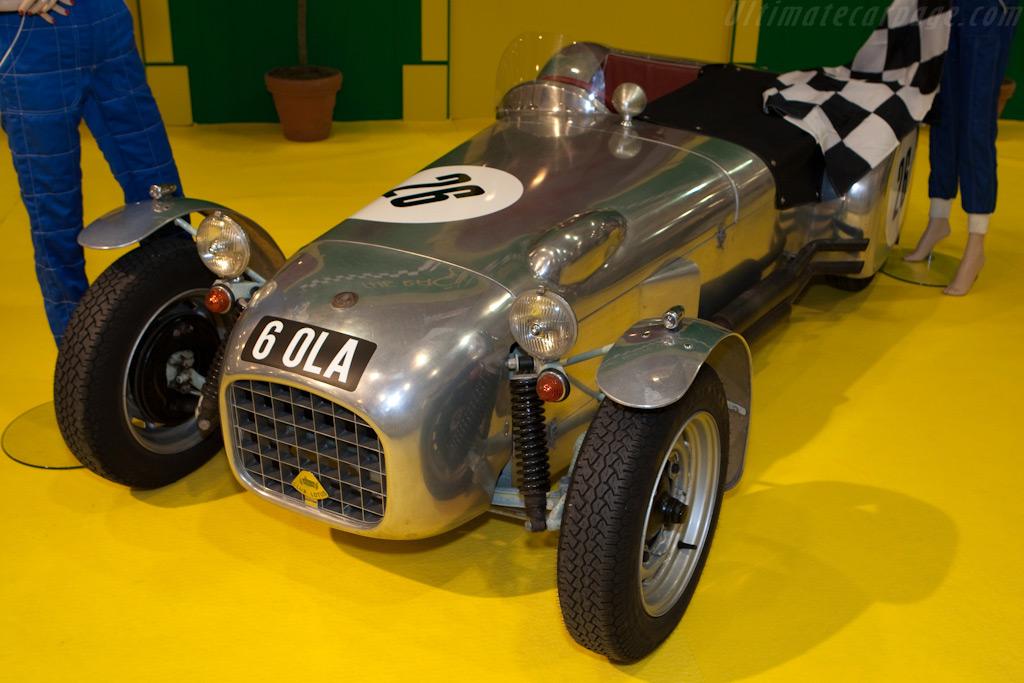 Lotus 6    - 2009 Essen Motor Show