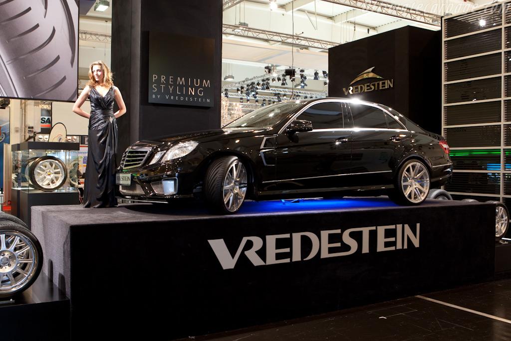 Vredestein    - 2009 Essen Motor Show
