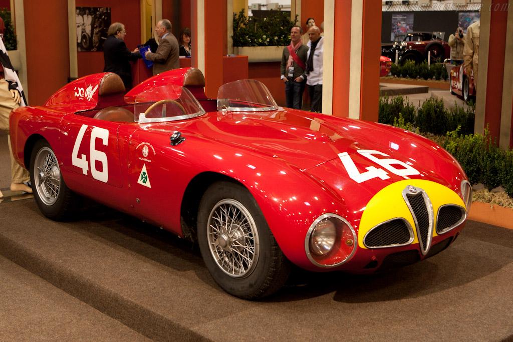 Alfa Romeo 6C 3000CM - Chassis: 1361.00127   - 2010 Essen Motor Show