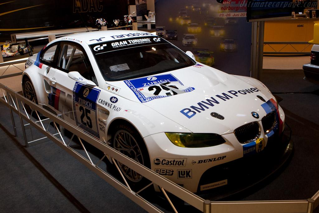 BMW M3 VLN    - 2010 Essen Motor Show