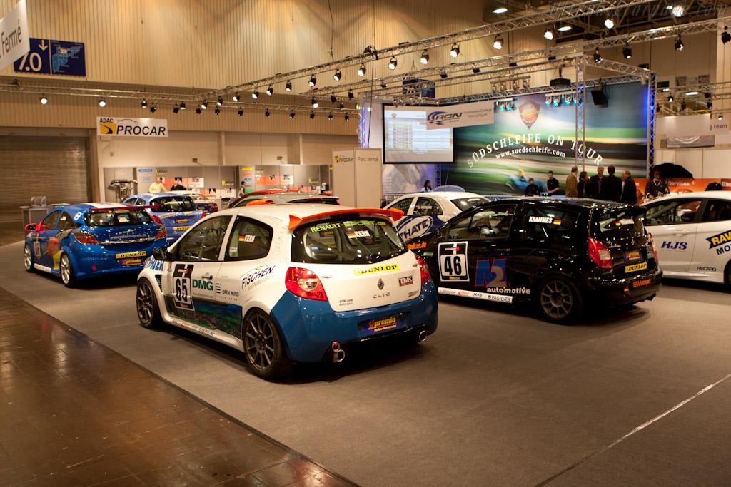 Sudschleife Tour    - 2010 Essen Motor Show