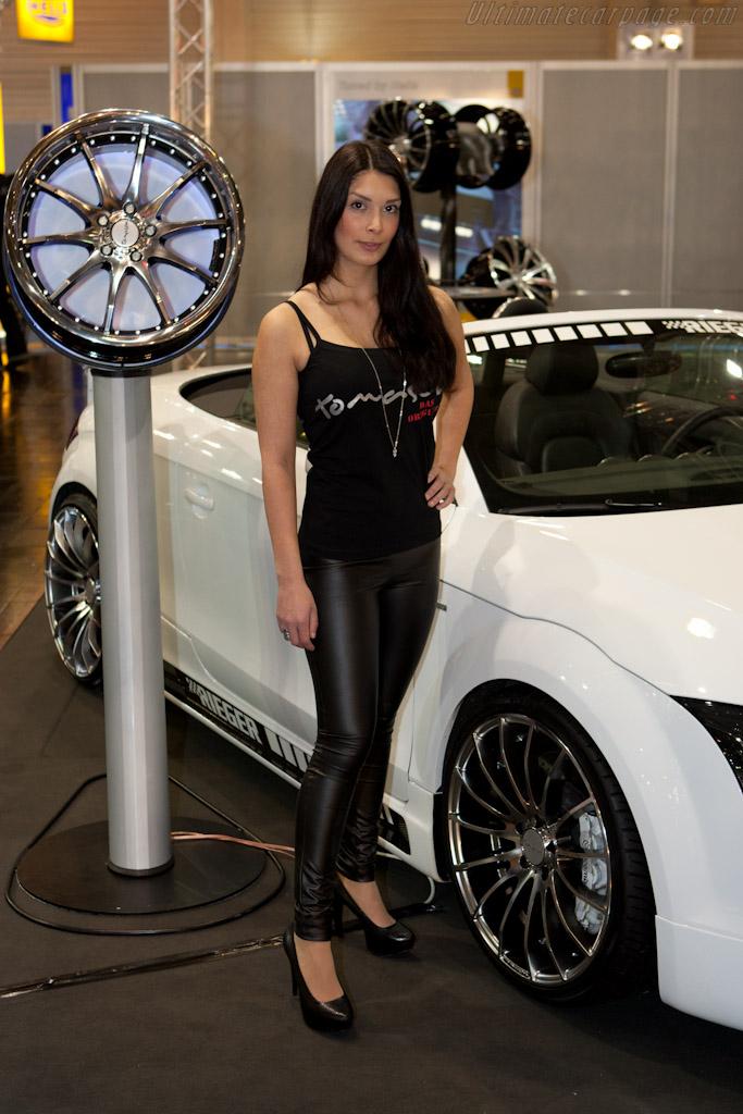 Welcome to Essen    - 2010 Essen Motor Show