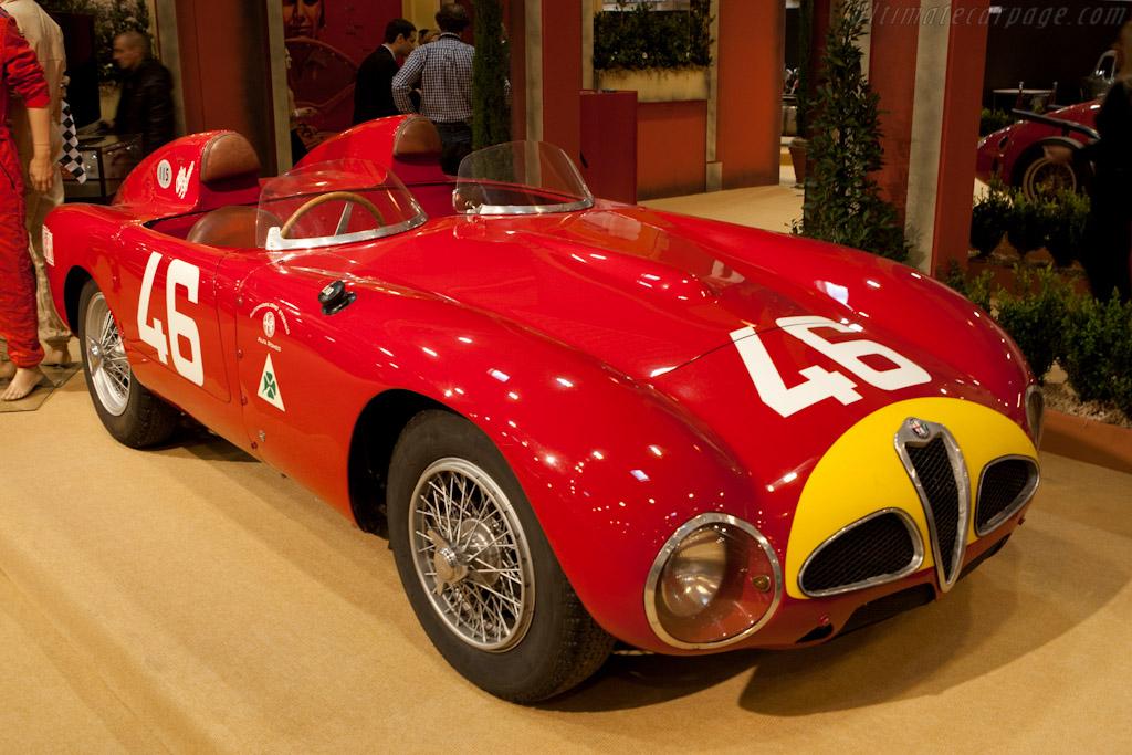 Alfa Romeo 6C 3000 CM - Chassis: 1361.00127   - 2011 Essen Motor Show