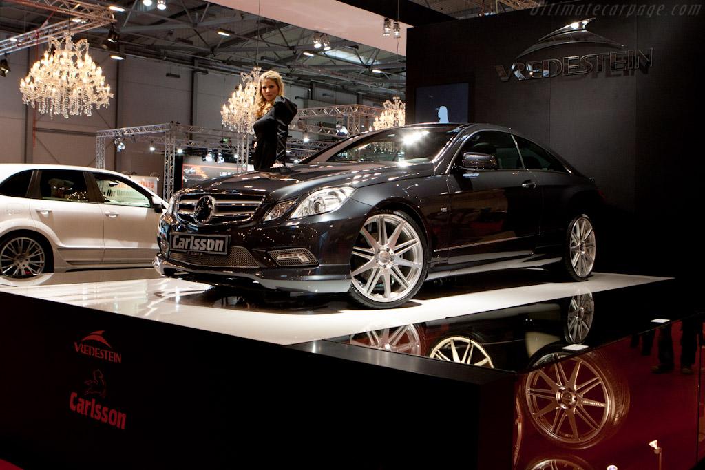 Carlsson   - 2011 Essen Motor Show