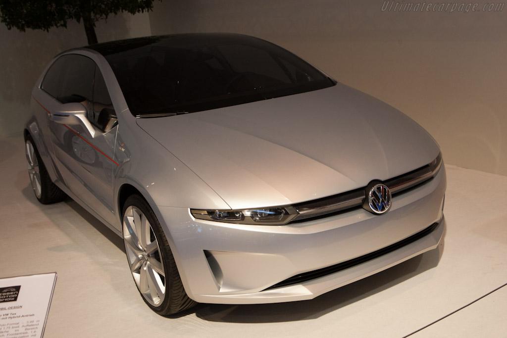 Volkswagen Tex    - 2011 Essen Motor Show