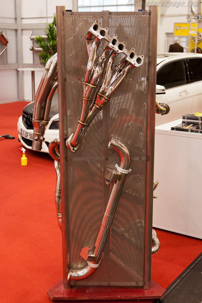 Welcome to the Essen Motor Show   - 2011 Essen Motor Show