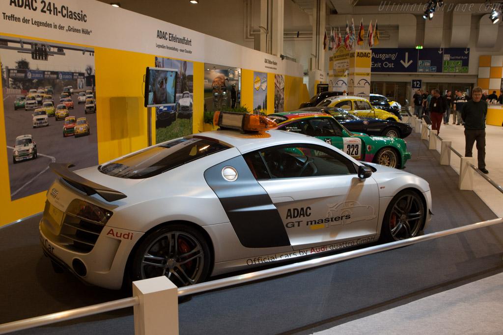Audi R8    - 2012 Essen Motor Show