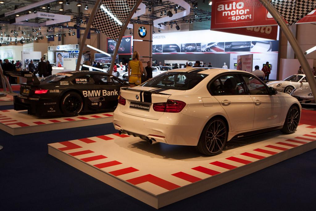 BMW M3    - 2012 Essen Motor Show
