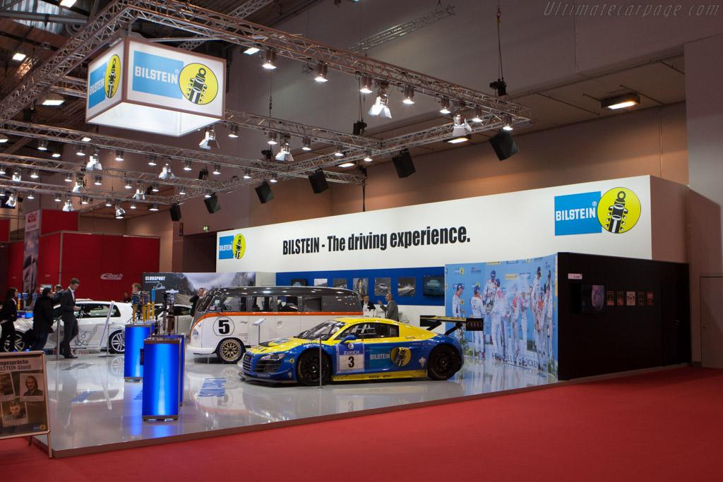 Bilstein    - 2012 Essen Motor Show