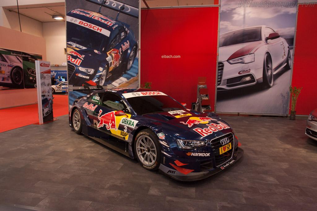 Eibach    - 2012 Essen Motor Show