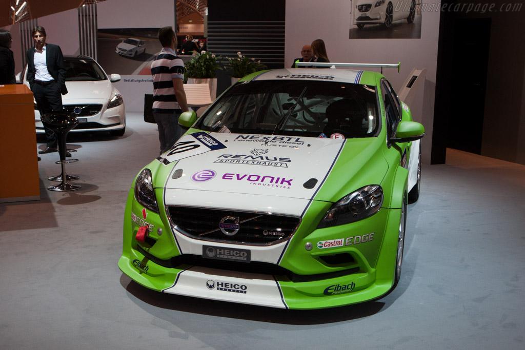 Heico C30    - 2012 Essen Motor Show
