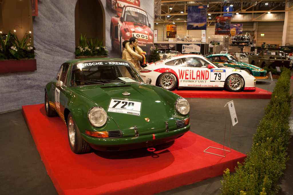 Porsche 911 2.5 ST    - 2012 Essen Motor Show
