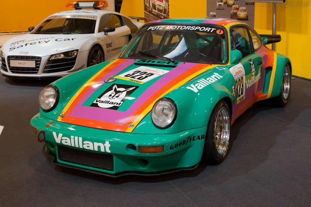 Porsche 911 Carrera RSR 3.0    - 2012 Essen Motor Show