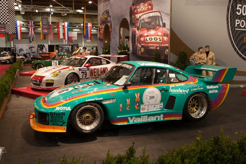 Porsche 935 K2    - 2012 Essen Motor Show