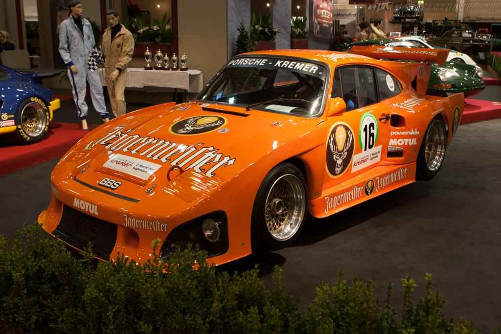 Porsche 935 K3    - 2012 Essen Motor Show