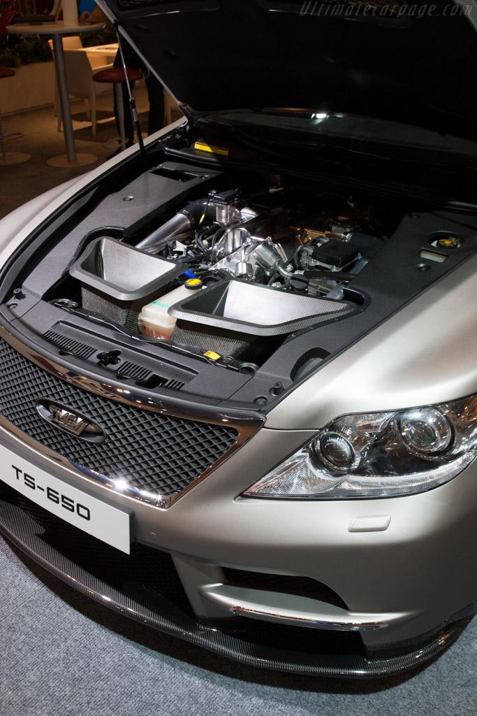 TMG TS-650    - 2012 Essen Motor Show