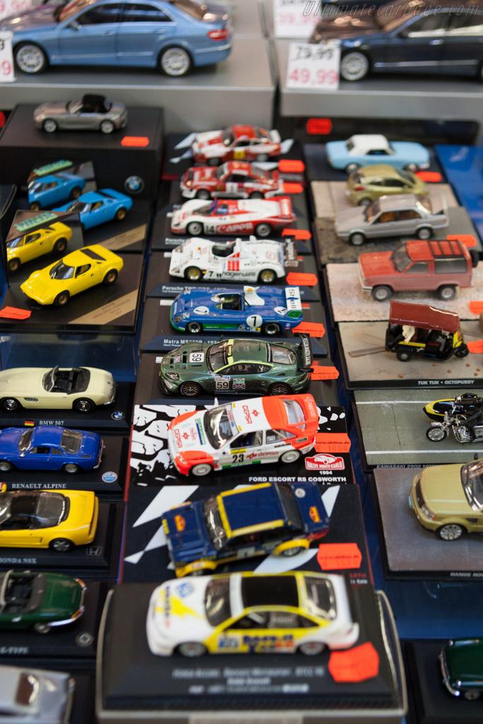 Welcome to Essen    - 2012 Essen Motor Show