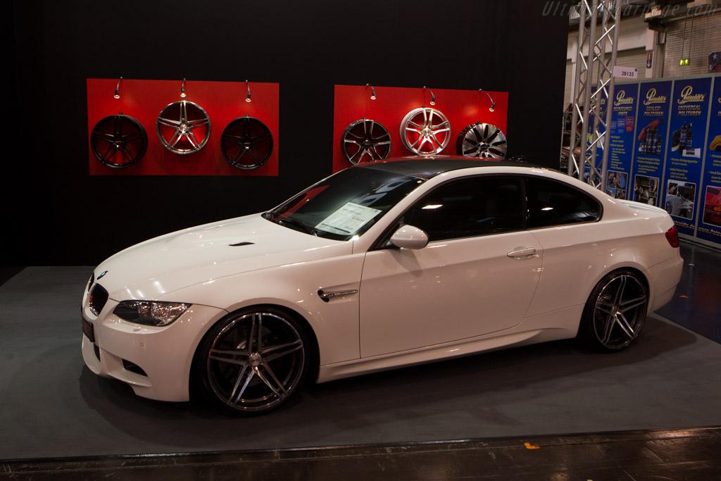 BMW M3    - 2013 Essen Motor Show