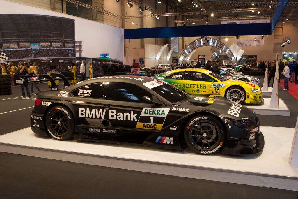 BMW M3 DTM   - 2013 Essen Motor Show