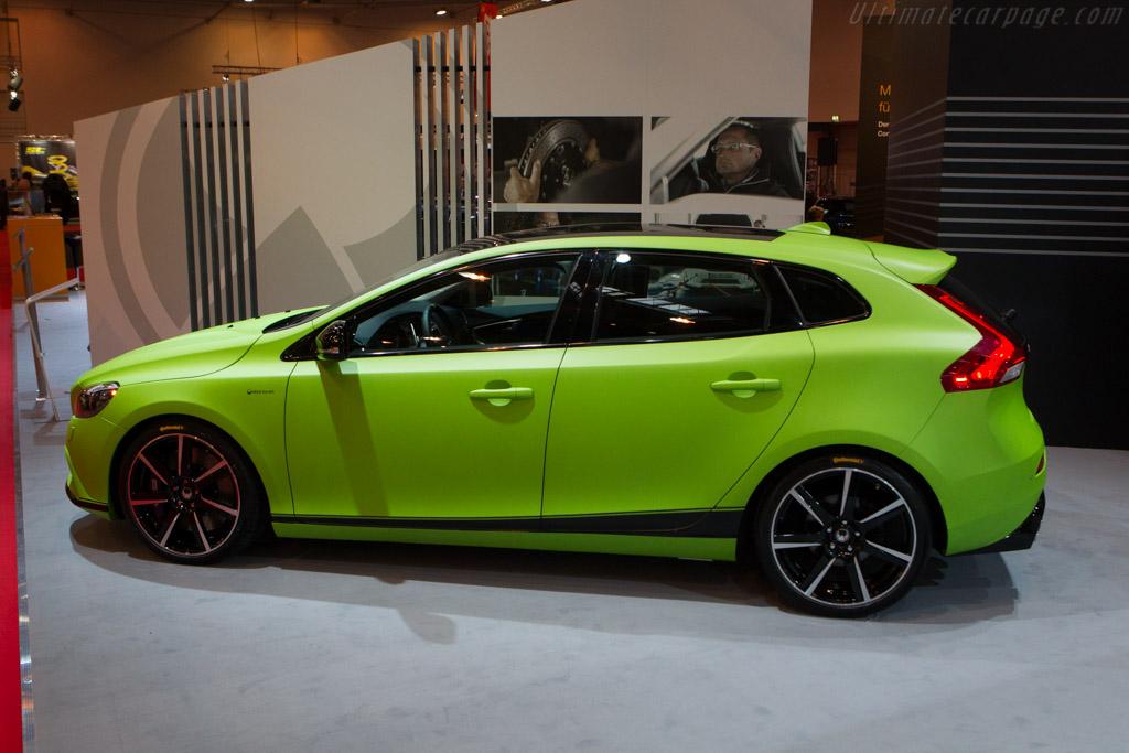 Heico V60    - 2013 Essen Motor Show
