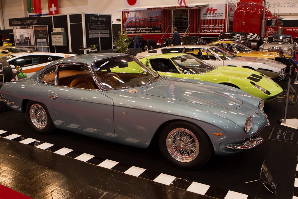 Lamborghini 400 GT 2+2    - 2013 Essen Motor Show