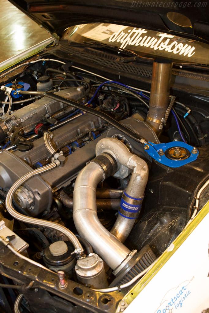 Nissan Skyline GT-R    - 2013 Essen Motor Show