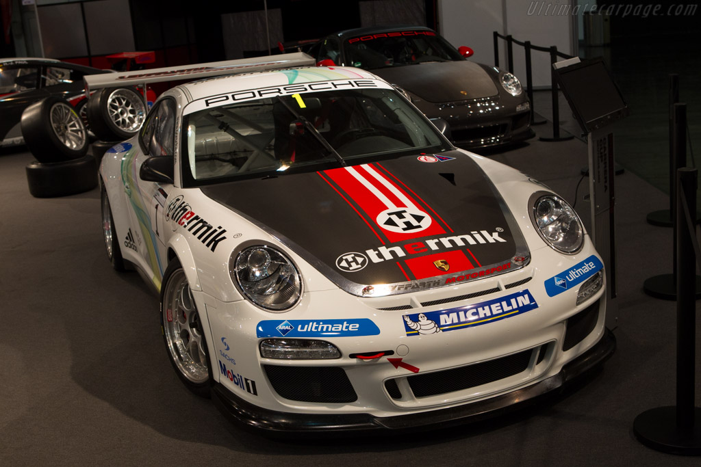 porsche 911 gt3 cup 2013 essen motor show. Black Bedroom Furniture Sets. Home Design Ideas